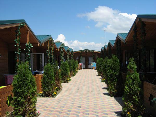 гостевой комплекс хуторок джемете отзывы сайте представлены просто